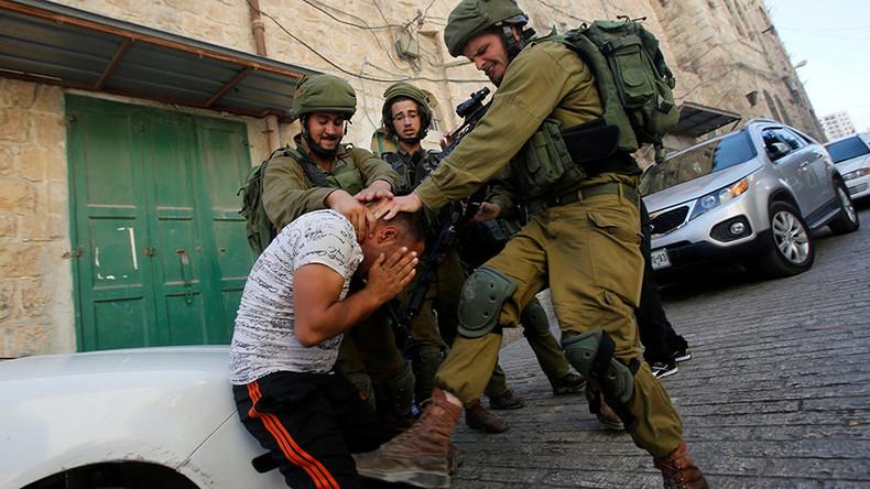 Israeli troops kill 14 Palestinian protesters near Gaza