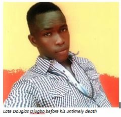 """We wouldn't wish this on anyone,"" Family of murdered 22-year-old Calabar student gets justice"