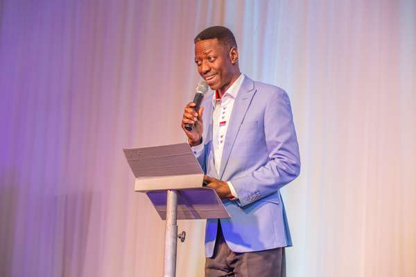 In A Turnaround, Pastor Sam Adeyemi Declares the Practice of Tithing Has Expired, No Christian Should Be Forced to Pay