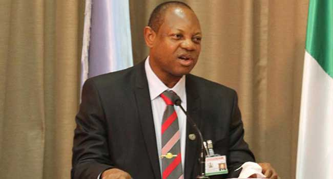 Buhari sacks Amnesty Programme boss General Boroh