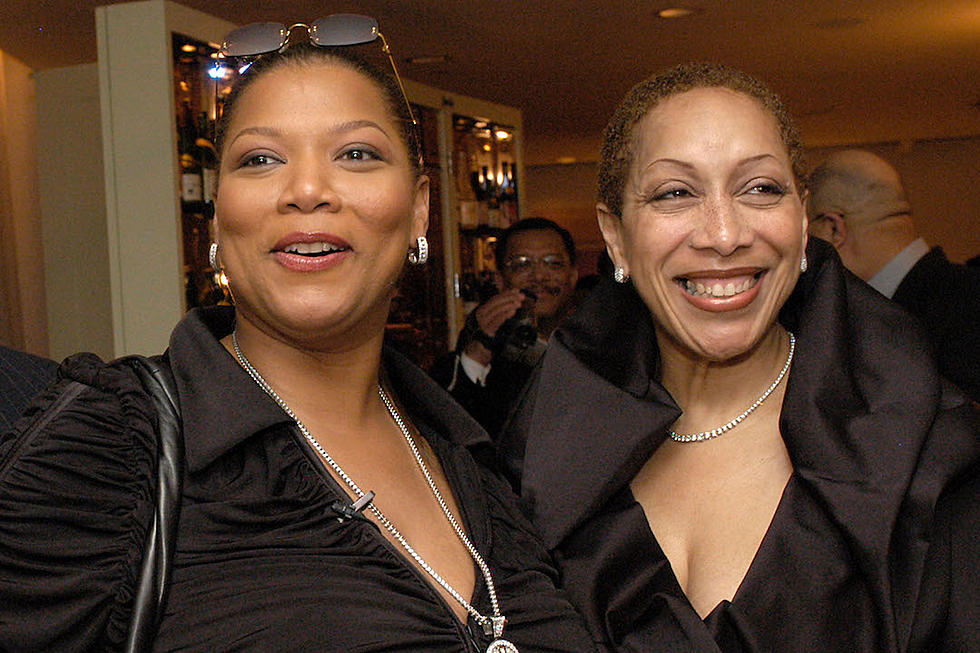 Queen Latifah's Mother Dies After Long Battle With Heart Failure