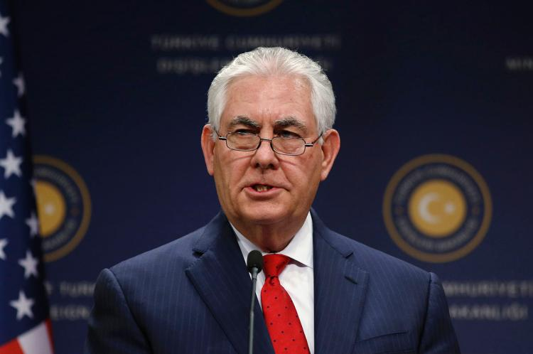 What to expect in the US Secretary of State's first visit to Nigeria