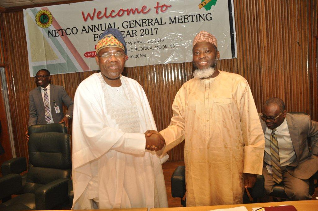 NNPC subsidiary, NETCO announces 2017 financial result profit of N3.257bn