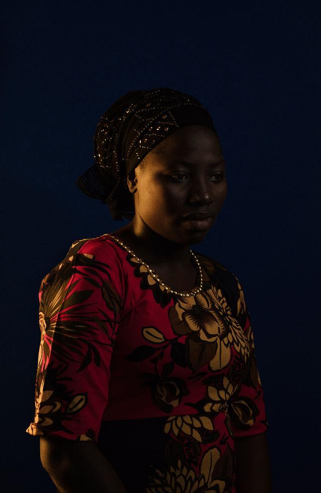RE: Ordeal of Boko Haram girls – Wall Street Journal's Despicable Hatchet Job