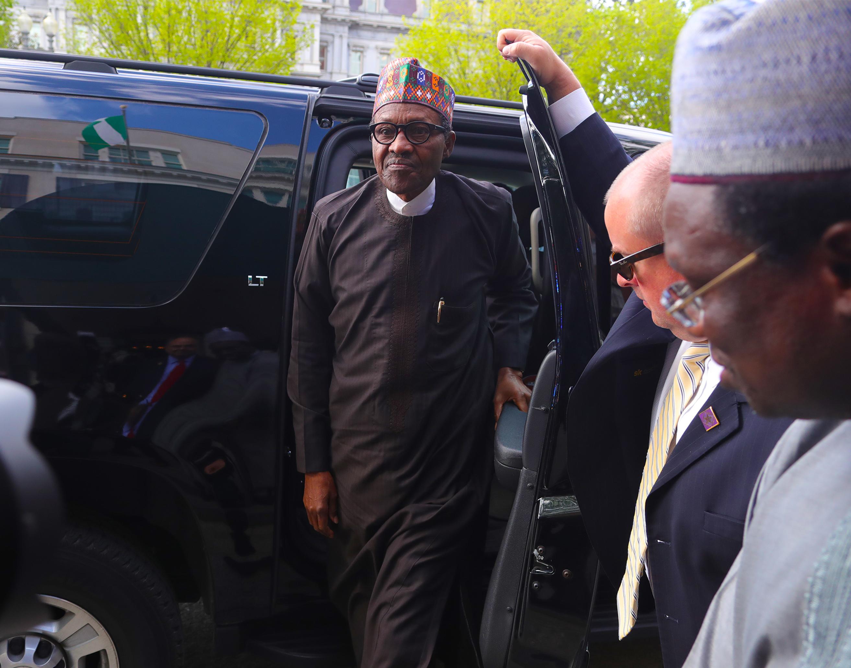 How Obama failed Nigeria- Presidency