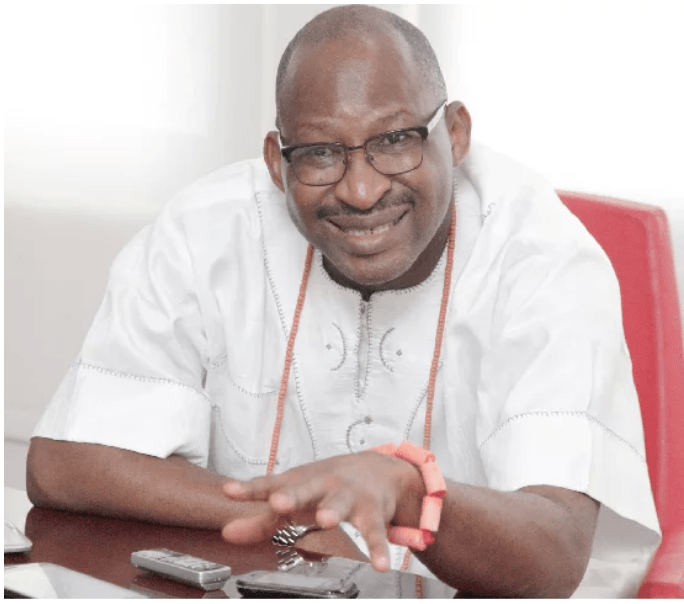The tyranny of the gavel by Patrick Obahiagbon
