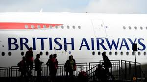 British Airways faces another scandal after air hostess gulps over 10 times legal limit of alcohol in a 13-hour flight