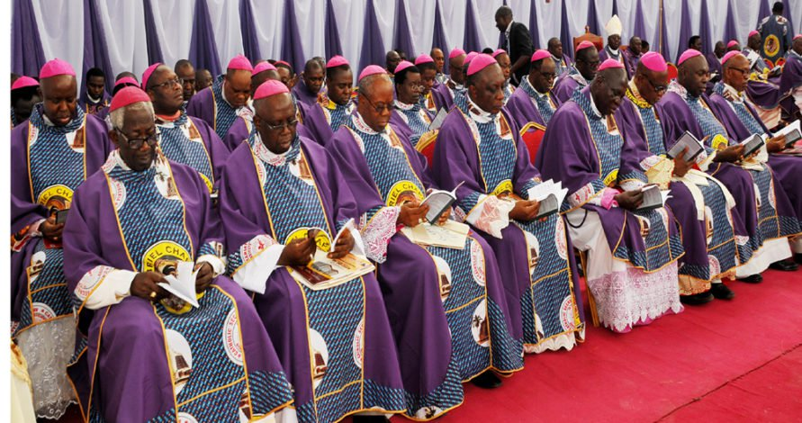 Time has come for President Buhari to resign, says Catholic Bishops