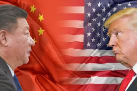 Trump escalates trade war with $100 billion in proposed new Chinese tariffs