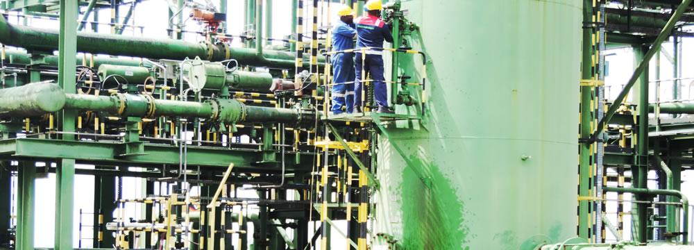 Lee Engineering Builds $100 Million Fabrication Plant in Warri