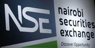 Elumelu rings opening bell at the Nairobi Security Exchange
