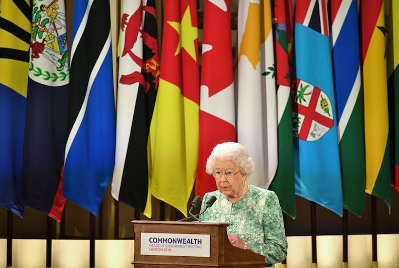 Commonwealth Leaders Meet Friday To Name Queen Of England