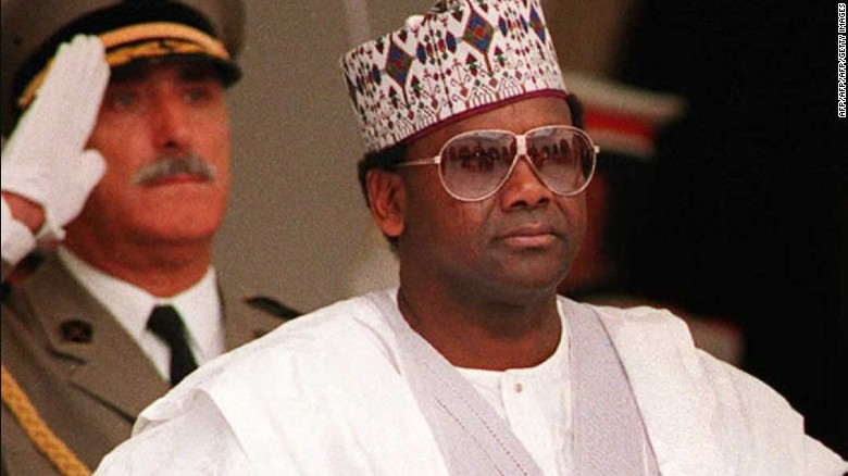 Malami, Abacha Loot and TheCable