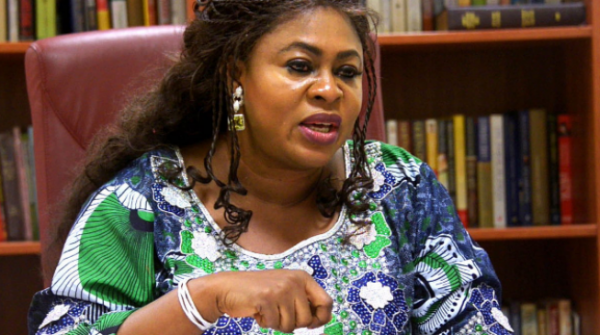 Diezani, Oduah and 21 others in fresh FG's looters list