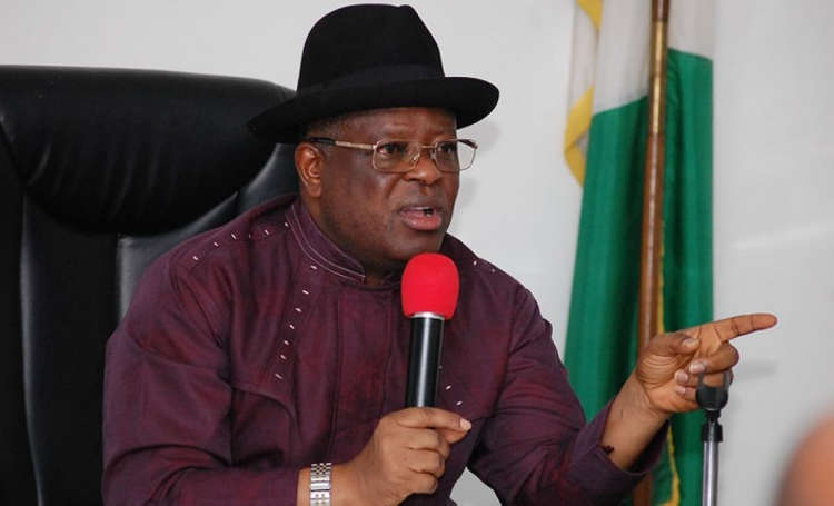 APC leaders accuse Ebonyi governor of high handedness, running 'killer squad.