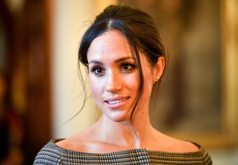 Prince Charles to walk Meghan Markle down the aisle at her wedding to Prince Harry