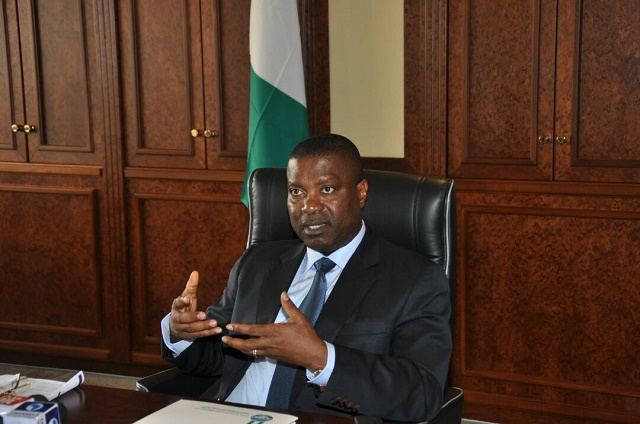 NDDC: Delivering Impactful Intervention for Sustainable Development