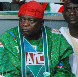 Oyinlola resigns as NIMC chairman