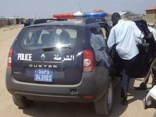 Sudan arrests killers of Nigerian diplomat