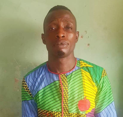 Faces of Evil: Offa Murderers, Armed Robbers Caught by Police