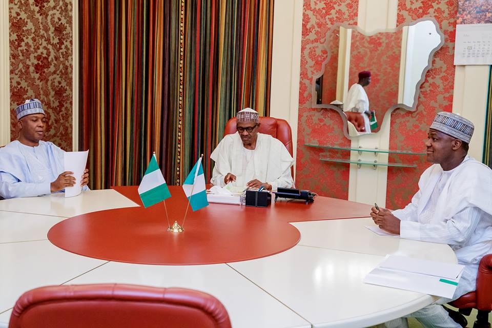 All gloves off for PMB