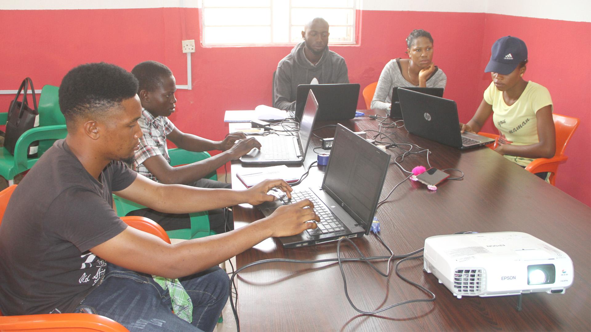 New design academy berths in Lokoja