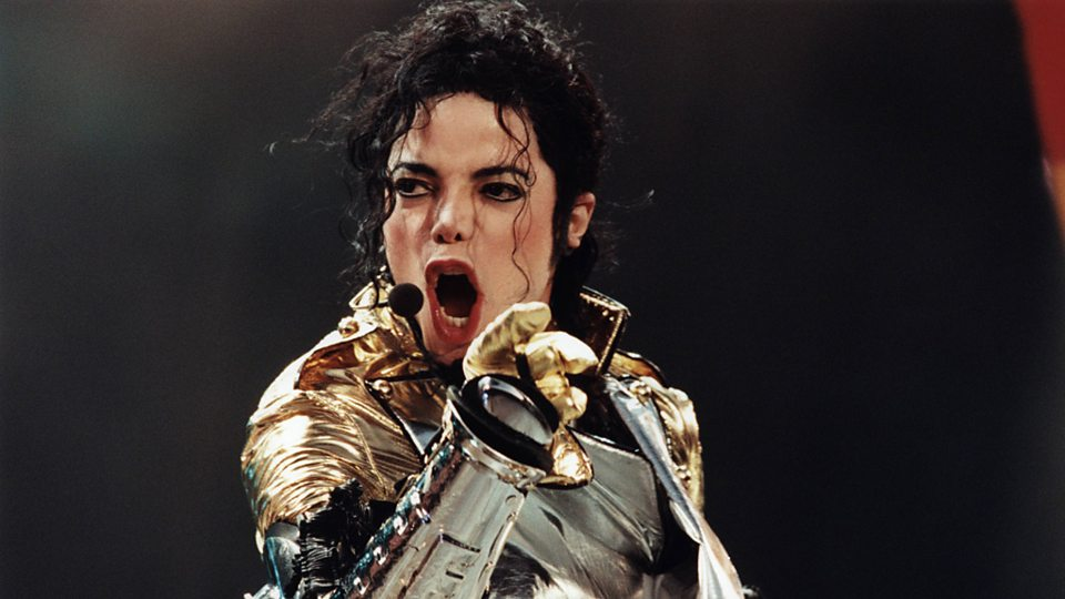 Michael Jackson Estate Sues ABC Over Copyright Infringement