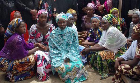 Amnesty International accuses Nigerian Military of rape, horrendous treatment of Boko Haram victims