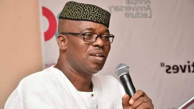 Oni confirms Per Second News report : Money played role in Ekiti APC primary election