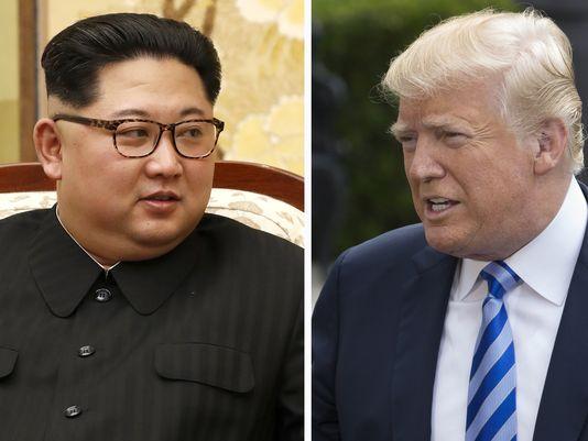North Korea set to cancel meeting with Trump
