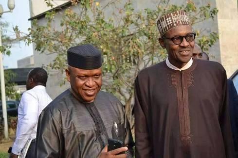 2019: Buhari will get 2m votes in Delta – Emerhor