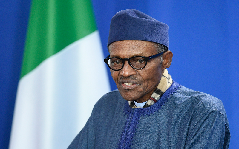 Facing tumult at home, President Buhari sets out on lengthy London holiday