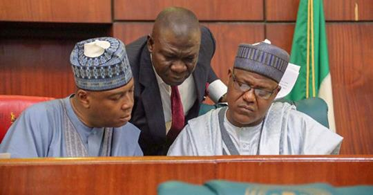 Buhari widens rift with National Assembly, as legislators threatens action over appointees