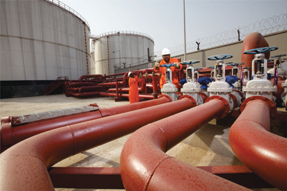 Views From Abroad: Nigeria Struggling To Sell Its Crude Oil