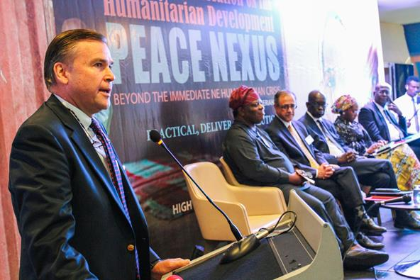 U.S. Announces $102 Million in New Humanitarian Assistance to Nigeria