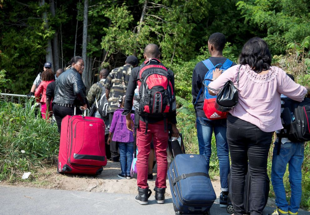 EXCLUSIVE: As US tightens Visa rules, Canada says over 175,000 Nigerians applied for Temporary Resident Visa