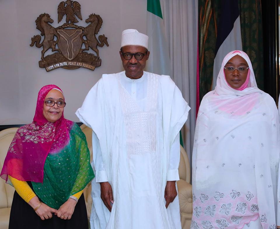 People, ever more greedy and selfish, says Buhari in Sallah message