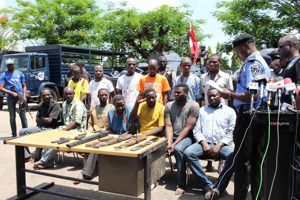 Saraki, Kwara governor mastermind of Offa robbery, murders, says Police in strange twist
