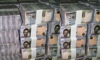 CBN survey finds Nigerian businesses expectant of naira appreciation this month