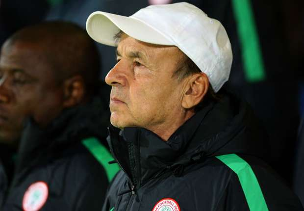 Nigeria's Eagles loses again- Czech 1-0 Nigeria