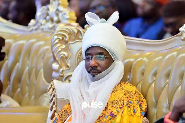 Emir Sanusi, NNPC and the Angel's Theory