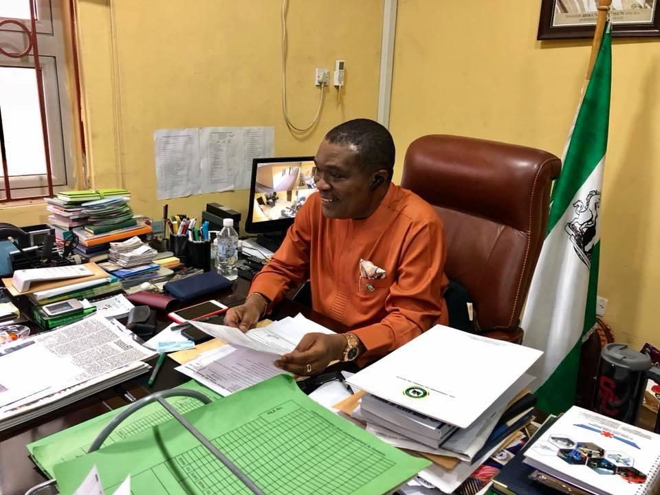 Ogun governorship, Bimbo Ashiru and the necessity of continuity
