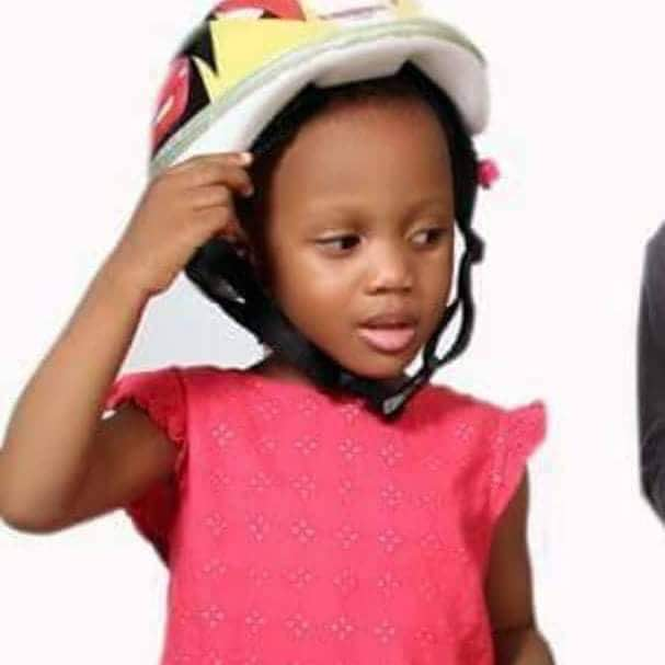 Frantic search for a 4-year old girl abducted in Lagos Church