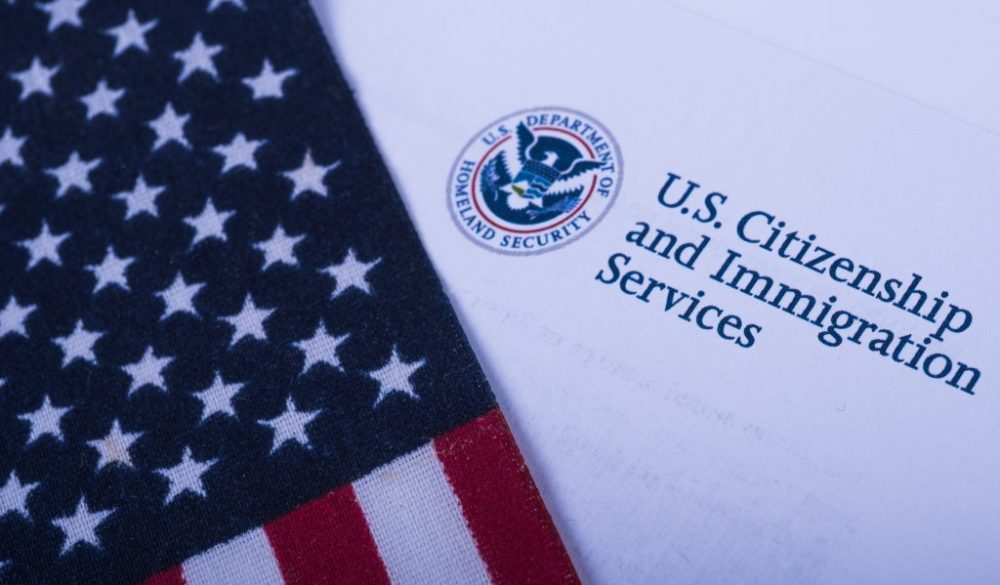 U.S. Immigration is giving $10 million to help legal residents become citizens