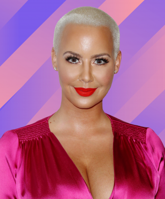 Amber Rose Launches App To Assist Female Entrepreneurs