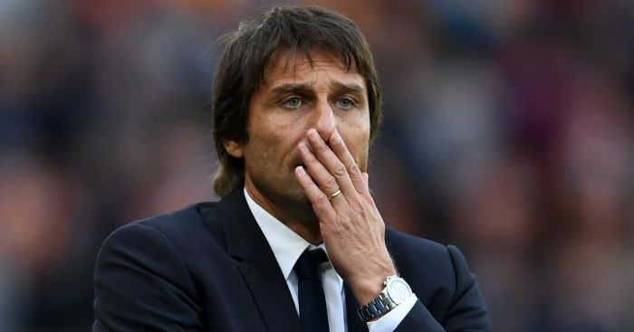 Antonio Conte Sacked By Chelsea Football Club