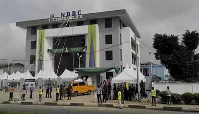 NDDC Expresses Dismay over Blockage of Office by RIRS