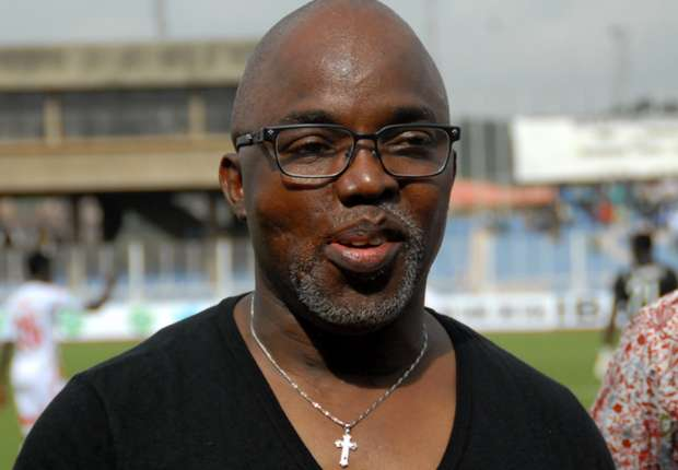 Nigeria football has witnessed significant decline under Pinnick, says Supporters club President