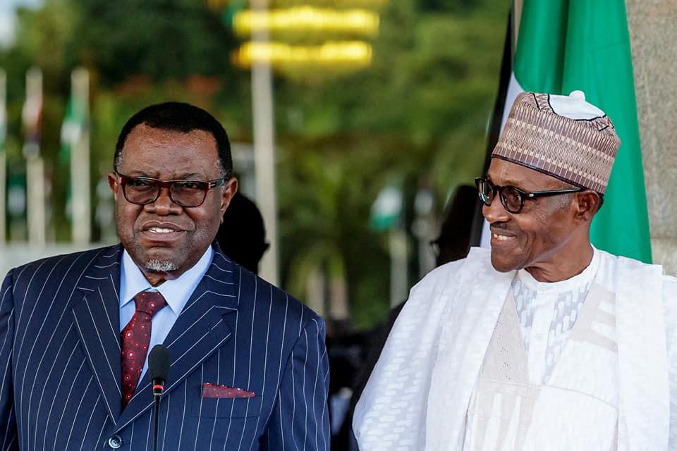 Buhari vows judiciary reforms for effective corruption war
