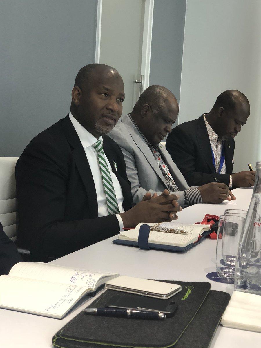 Hadi Sirika and the return of Nigeria Airways by Reuben Abati